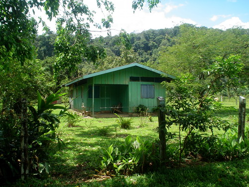 Country Home Off-Grid