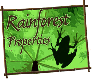 Logo Rain Forest Properties